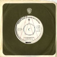 Billy Fury - I'll Be Your Sweetheart/Fascinating Candle Flame (K 16402) Demo